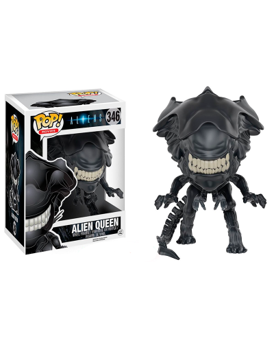 Detalhes do produto pop alien 346 alien queen 6  10134
