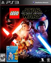 Detalhes do produto sony 3 lego star wars force awakens