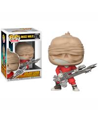Detalhes do produto pop mad max 516 coma doof warrior 28029