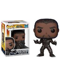 Detalhes do produto pop black panther 273 black panther 23129