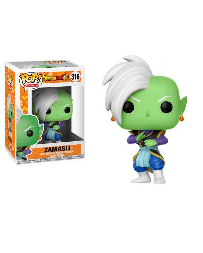 Detalhes do produto pop dragonballz 316 zamasu 24981
