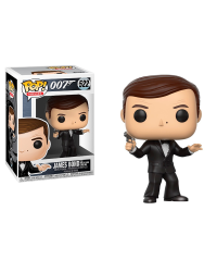Detalhes do produto pop 007 522 james bond the spy who loved me  24701