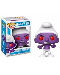 Detalhes do produto pop smurfs 274 gnap  smurf 20140