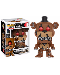 Detalhes do produto pop five nights at f  111 nightmare freddy 11064