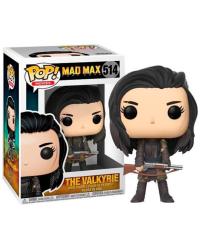 Detalhes do produto pop mad max 514 the valkyrie 28025