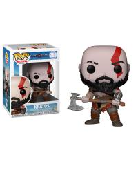 Detalhes do produto pop god of war 269 kratos 27031