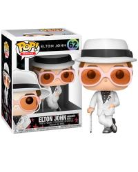Detalhes do produto pop elton john  62 elton john greatest hits 25320