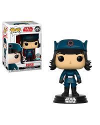 Detalhes do produto pop star wars 205 specialty  rose 14765