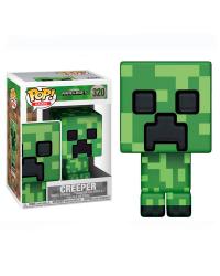 Detalhes do produto pop minecraft 320 creeper 26387