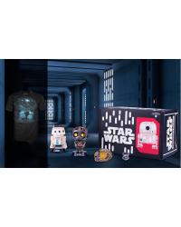 Detalhes do produto funko collectors star wars droids  m