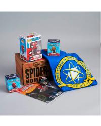 Detalhes do produto funko collectors spider man homecoming  l
