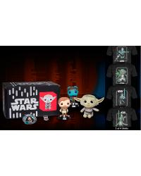 Detalhes do produto funko collectors star wars jedi  l