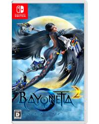 Detalhes do produto switch bayonetta 2