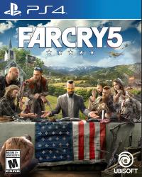 Detalhes do produto sony4 farcry 5 new