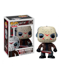Detalhes do produto pop friday the 13th  01 jason voorhees 2292