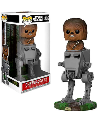 Detalhes do produto pop star wars rides  236 chewbacca w at st 2702