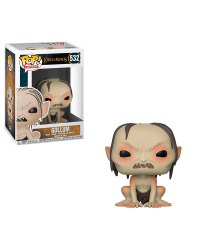 Detalhes do produto pop lord of the rings 532 gollum 13559