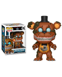 Detalhes do produto pop the twisted ones  15 twisted freddy 28804