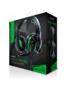 Detalhes do produto acs headset dreamgear grx 440 xone 06638