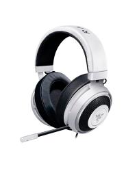 Detalhes do produto razer headset kraken pro v2 oval white 02050500