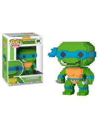 Detalhes do produto pop turtles 8 bit   04 leonardo 22981