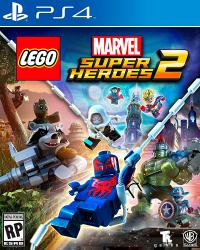 Detalhes do produto sony4 lego marvel super heroes 2