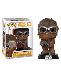 Detalhes do produto pop star wars 239 chewbacca 26975