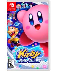 Detalhes do produto switch kirby star allies