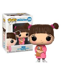 Detalhes do produto pop monsters 386 boo 29392