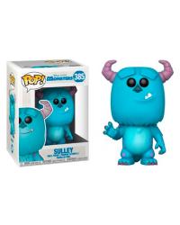 Detalhes do produto pop monsters 385 sulley 29391