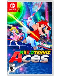 Detalhes do produto switch mario tennis aces