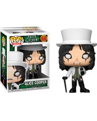 Detalhes do produto pop alice cooper  68 alice cooper 30206