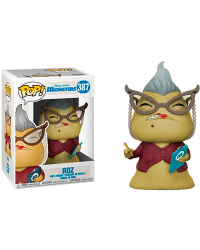 Detalhes do produto pop monsters 387 roz 29393
