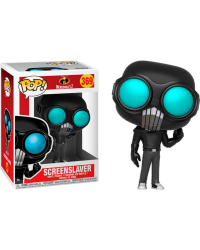 Detalhes do produto pop incredibles2 369 screenslaver 29207