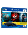 console ps4 01 tb cuh 2115b black 3 cds - Foto 27
