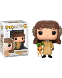 Detalhes do produto pop harry potter  57 hermione granger 29502