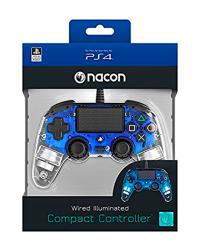 Detalhes do produto sony4 acs joy nacom compact cristal blue 0806