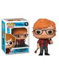 Detalhes do produto pop ed sheeran  76 ed sheeran 29529