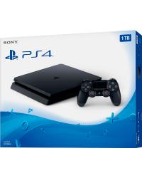 Detalhes do produto console ps4 01 tb cuh 2116b black