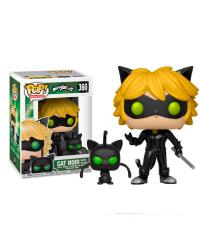 Detalhes do produto pop miraculous 360 cat noir with plagg 28638