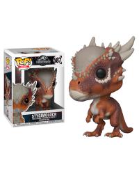 Detalhes do produto pop jurassic world 587 stygimoloch 30982