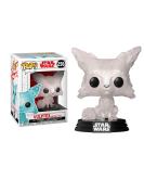 Detalhes do produto pop star wars 256 vulptex  crystal fox