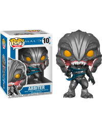 Detalhes do produto pop halo  10 arbiter 30093