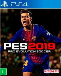 Detalhes do produto sony4 pro evolution soccer 2019