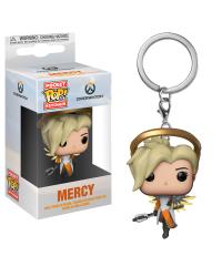 Detalhes do produto pop chaveiro overwatch mercy 31748