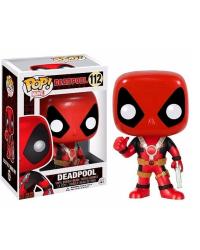 Detalhes do produto pop deadpool 112 deadpool 7487