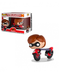 Detalhes do produto pop incredibles2 rides  45 elastigirl on elasticy