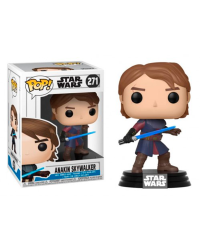 Detalhes do produto pop star wars 271 anakin skywalker 31794
