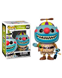 Detalhes do produto pop disney 452 clown 32840