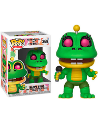 Detalhes do produto pop five nights at f  369 happy frog 32062